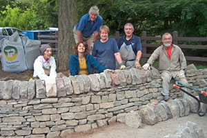 Dry Stone Dykers